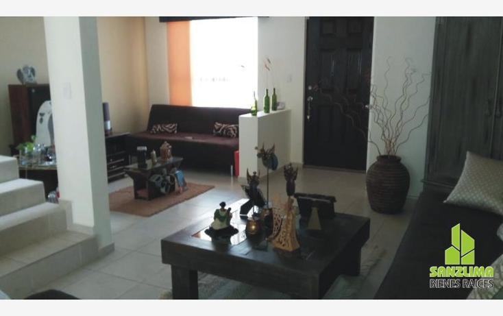 Foto de casa en venta en  , fraccionamiento la cantera, celaya, guanajuato, 1456647 No. 03