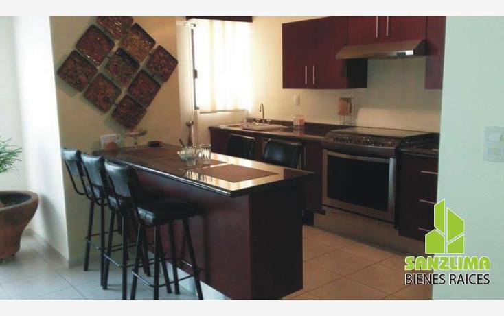 Foto de casa en venta en  , fraccionamiento la cantera, celaya, guanajuato, 1456647 No. 07