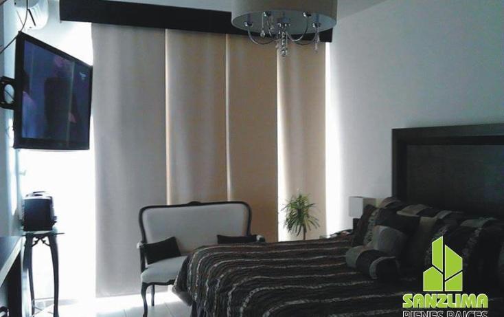 Foto de casa en venta en  , fraccionamiento la cantera, celaya, guanajuato, 1456647 No. 08