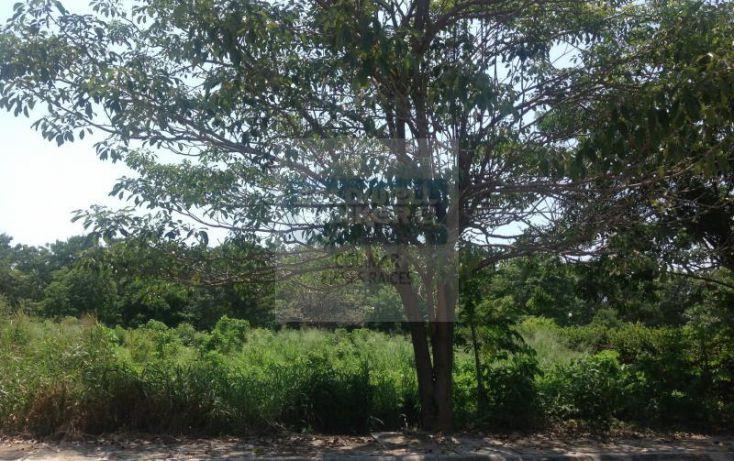 Foto de terreno habitacional en venta en fraccionamiento la ceiba lote 13 manzana 519, jardines de santiago, manzanillo, colima, 1652969 no 02