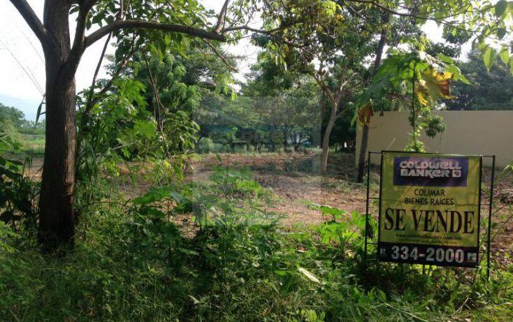 Foto de terreno habitacional en venta en fraccionamiento la higuera, arboledas, manzanillo, colima, 1653047 no 07