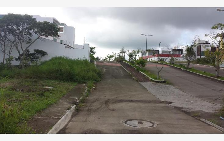 Foto de terreno habitacional en venta en fraccionamiento la marqueza , rubí ánimas, xalapa, veracruz de ignacio de la llave, 1827678 No. 04