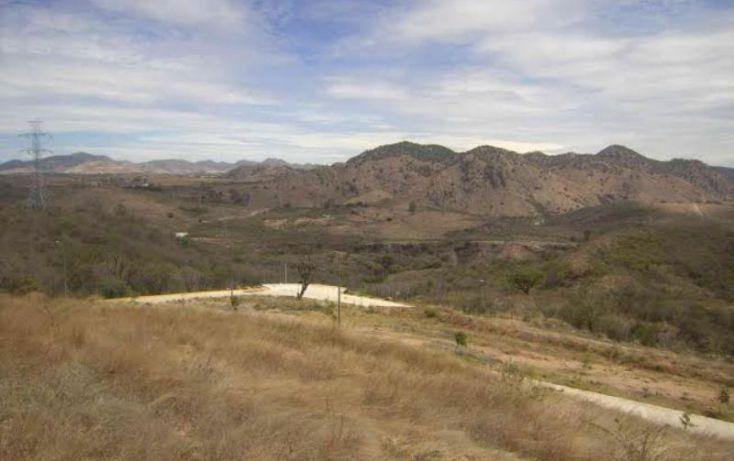 Foto de terreno habitacional en venta en fraccionamiento la vista privada del acantilado 3000, el centinela, zapopan, jalisco, 963545 no 01