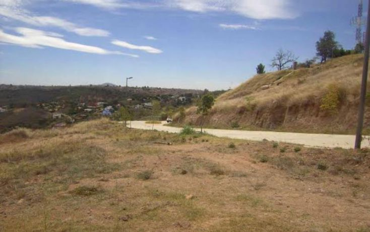 Foto de terreno habitacional en venta en fraccionamiento la vista privada del acantilado 3000, el centinela, zapopan, jalisco, 963545 no 02