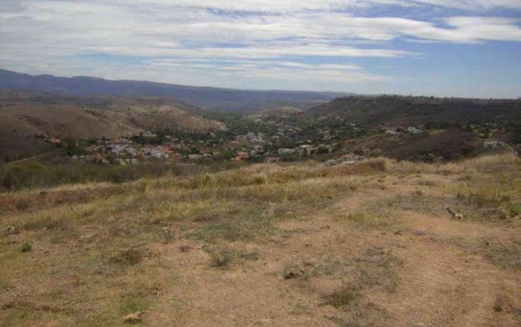 Foto de terreno habitacional en venta en fraccionamiento la vista privada del acantilado 3000, el centinela, zapopan, jalisco, 963545 no 03