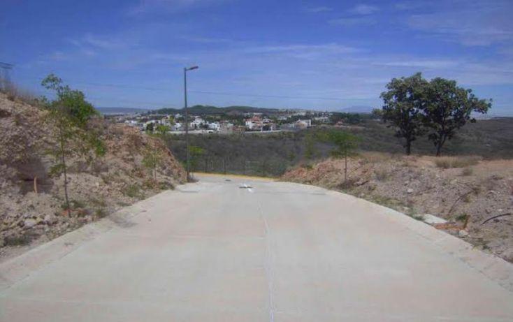 Foto de terreno habitacional en venta en fraccionamiento la vista privada del acantilado 3000, el centinela, zapopan, jalisco, 963545 no 06