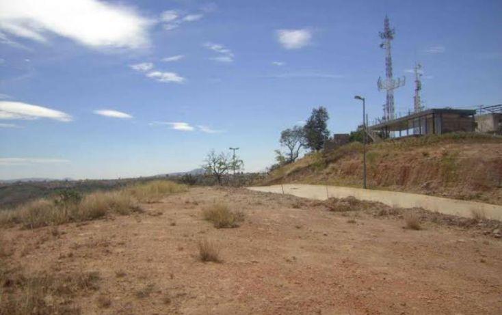 Foto de terreno habitacional en venta en fraccionamiento la vista privada del acantilado 3000, el centinela, zapopan, jalisco, 963545 no 07