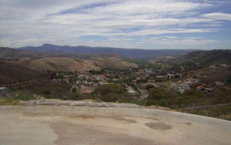 Foto de terreno habitacional en venta en fraccionamiento la vista privada del acantilado 3000, el centinela, zapopan, jalisco, 963545 no 10