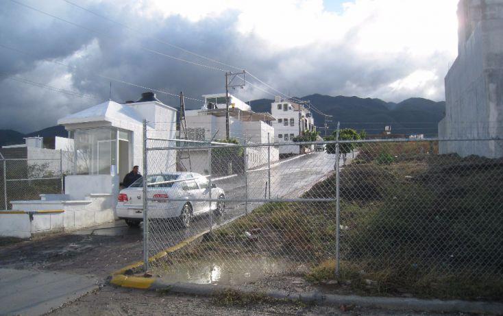 Foto de terreno habitacional en venta en fraccionamiento las arboledas lote 1 manzana v, balcones de tepango, chilpancingo de los bravo, guerrero, 1703944 no 03
