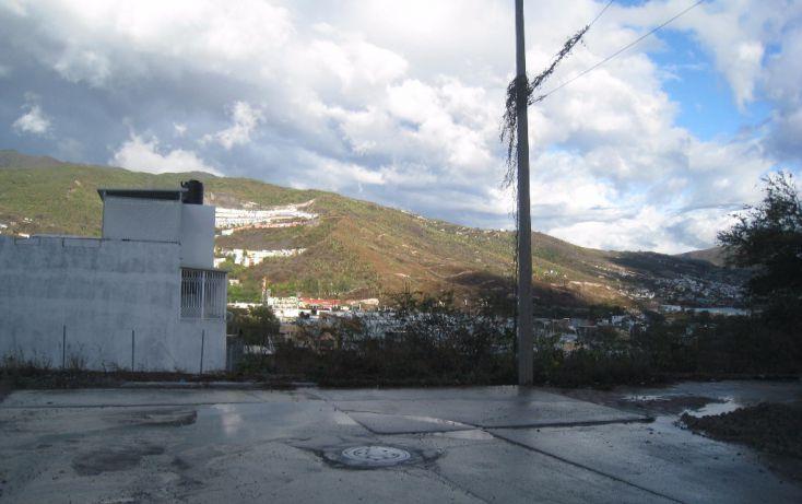 Foto de terreno habitacional en venta en fraccionamiento las arboledas lote 3 manzana v, balcones de tepango, chilpancingo de los bravo, guerrero, 1703942 no 02