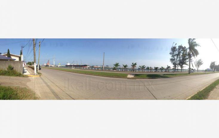 Foto de terreno habitacional en venta en fraccionamiento las palmas, la calzada, tuxpan, veracruz, 1431679 no 01