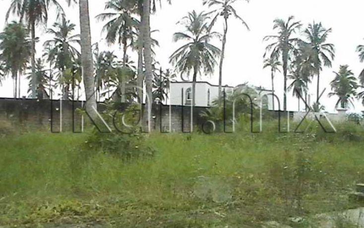 Foto de terreno habitacional en venta en fraccionamiento las palmas, la calzada, tuxpan, veracruz, 1431679 no 08