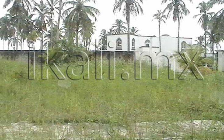 Foto de terreno habitacional en venta en fraccionamiento las palmas, la calzada, tuxpan, veracruz, 1431679 no 09