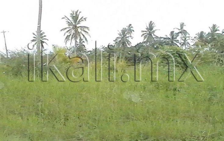 Foto de terreno habitacional en venta en fraccionamiento las palmas, la calzada, tuxpan, veracruz, 1431679 no 10