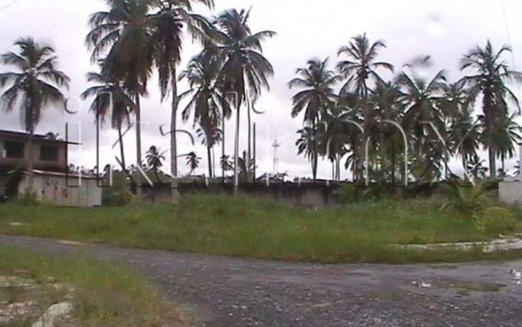 Foto de terreno habitacional en venta en fraccionamiento las palmas, la calzada, tuxpan, veracruz, 1431679 no 13