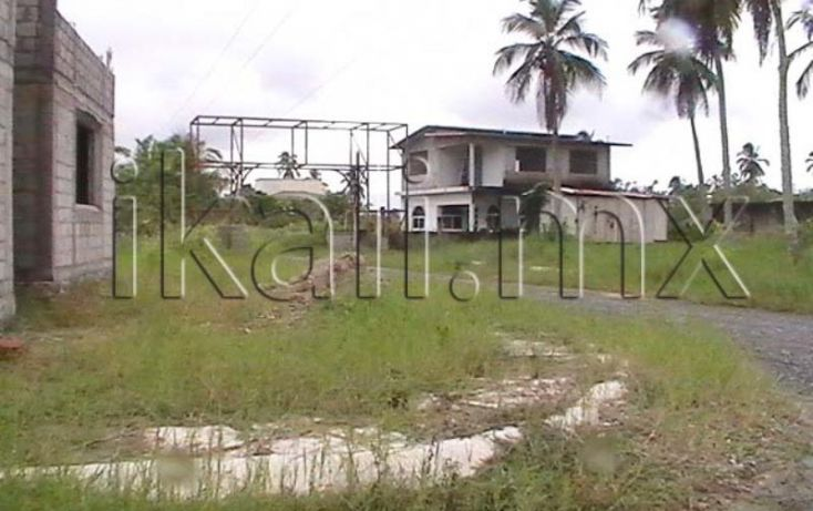 Foto de terreno habitacional en venta en fraccionamiento las palmas, la calzada, tuxpan, veracruz, 1431679 no 14