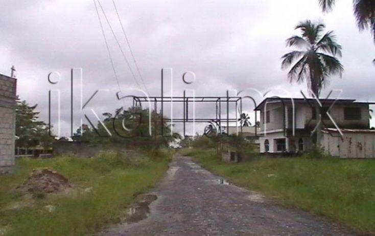Foto de terreno habitacional en venta en fraccionamiento las palmas, la calzada, tuxpan, veracruz, 1431679 no 18