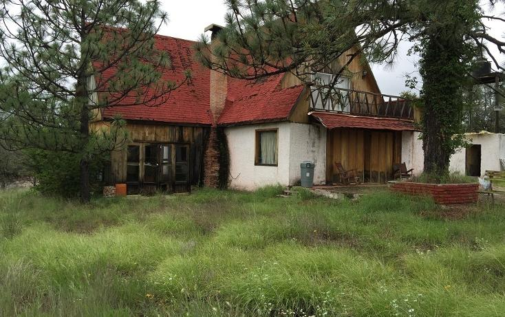 Foto de casa en venta en  , fraccionamiento las quebradas, durango, durango, 1965417 No. 01
