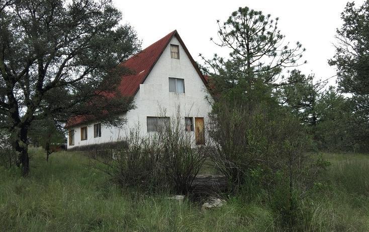 Foto de casa en venta en  , fraccionamiento las quebradas, durango, durango, 1965417 No. 11