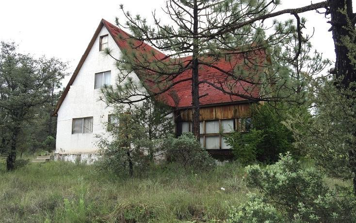 Foto de casa en venta en  , fraccionamiento las quebradas, durango, durango, 1965417 No. 13
