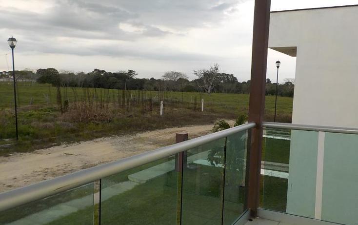 Foto de casa en venta en fraccionamiento lomas del aalba , la palma, centro, tabasco, 2029138 No. 08