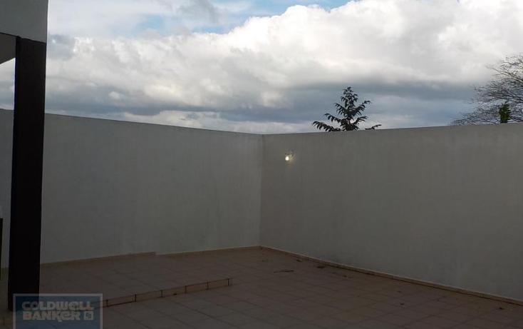 Foto de casa en venta en fraccionamiento lomas del alba , la palma, centro, tabasco, 1845970 No. 07