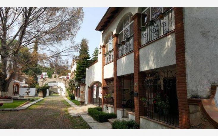 Foto de casa en venta en fraccionamiento los claustros 1, la magdalena, tequisquiapan, querétaro, 1984506 no 03