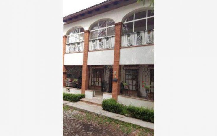 Foto de casa en venta en fraccionamiento los claustros 1, la magdalena, tequisquiapan, querétaro, 1984506 no 04