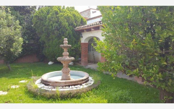 Foto de casa en venta en fraccionamiento los claustros 1, la magdalena, tequisquiapan, querétaro, 1984506 no 13
