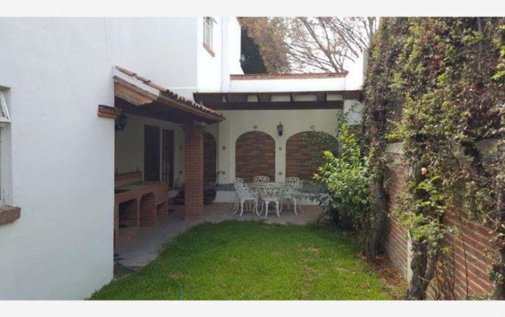 Foto de casa en venta en fraccionamiento los claustros 1, la magdalena, tequisquiapan, querétaro, 1984506 no 14