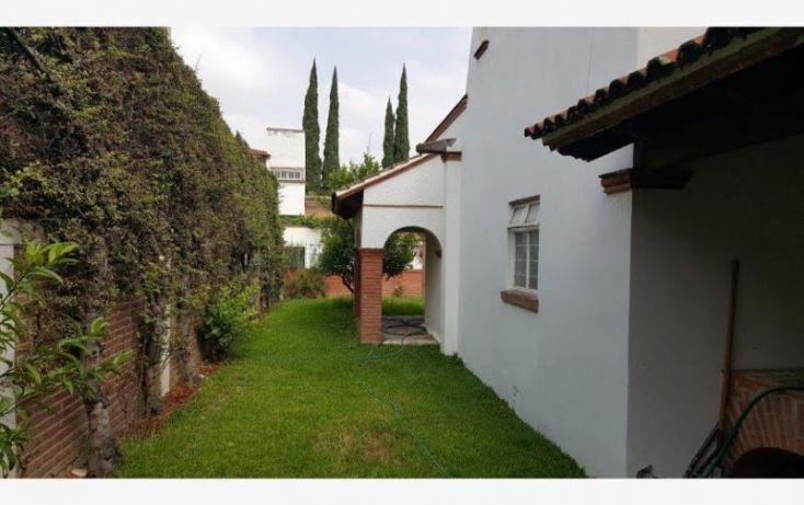 Foto de casa en venta en fraccionamiento los claustros 1, la magdalena, tequisquiapan, querétaro, 1984506 no 15