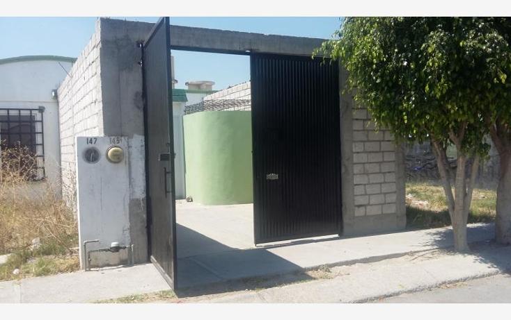 Foto de casa en venta en  ***, fraccionamiento los mezquites, celaya, guanajuato, 1847452 No. 02