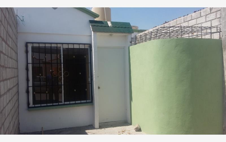 Foto de casa en venta en  ***, fraccionamiento los mezquites, celaya, guanajuato, 1847452 No. 04