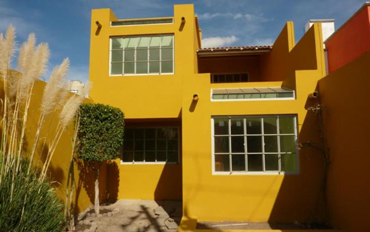Foto de casa en venta en fraccionamiento los santos 1, los santos, san miguel de allende, guanajuato, 713031 No. 16