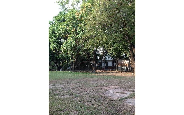 Foto de terreno habitacional en venta en fraccionamiento los tamariandos , ribera las flechas, chiapa de corzo, chiapas, 1865574 No. 01