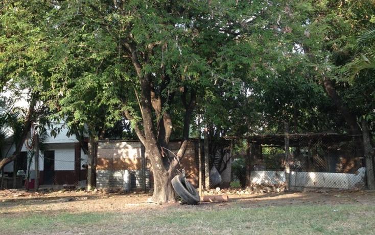 Foto de terreno habitacional en venta en fraccionamiento los tamariandos , ribera las flechas, chiapa de corzo, chiapas, 1865574 No. 02