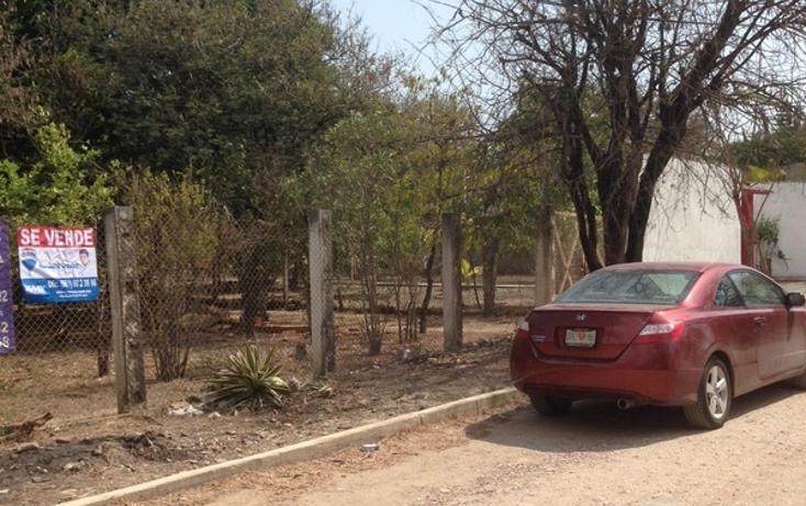Foto de terreno habitacional en venta en fraccionamiento los tamariandos , ribera las flechas, chiapa de corzo, chiapas, 1865574 No. 05