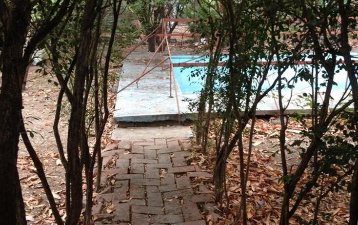 Foto de terreno habitacional en venta en fraccionamiento los tamariandos , ribera las flechas, chiapa de corzo, chiapas, 1865574 No. 06