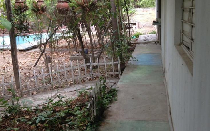 Foto de terreno habitacional en venta en fraccionamiento los tamariandos , ribera las flechas, chiapa de corzo, chiapas, 1865574 No. 07