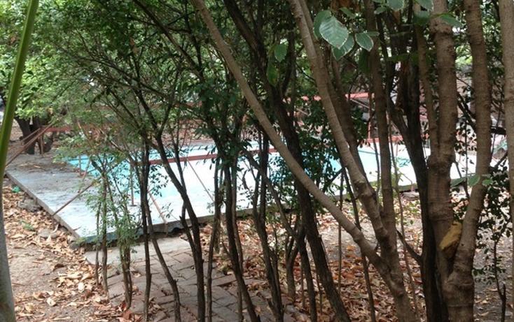 Foto de terreno habitacional en venta en fraccionamiento los tamariandos , ribera las flechas, chiapa de corzo, chiapas, 1865574 No. 09