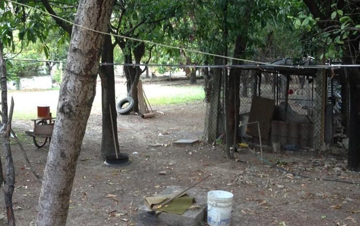 Foto de terreno habitacional en venta en fraccionamiento los tamariandos , ribera las flechas, chiapa de corzo, chiapas, 1865574 No. 12