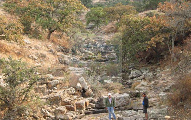 Foto de terreno habitacional en venta en fraccionamiento manantiales de nopala, devego, nopala de villagrán, hidalgo, 929183 no 05