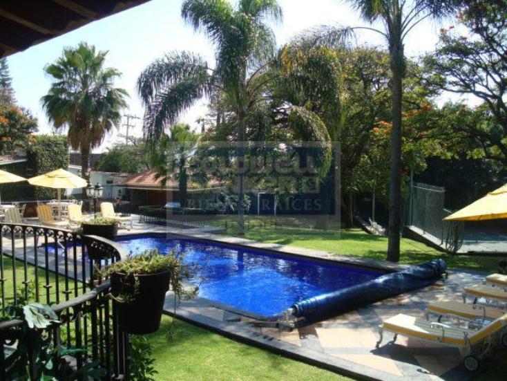 Foto de casa en venta en  , maravillas, cuernavaca, morelos, 345641 No. 08