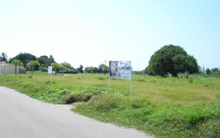 Foto de terreno habitacional en venta en fraccionamiento nuevo ixtapa 0, nuevo ixtapa, puerto vallarta, jalisco, 1544208 No. 05
