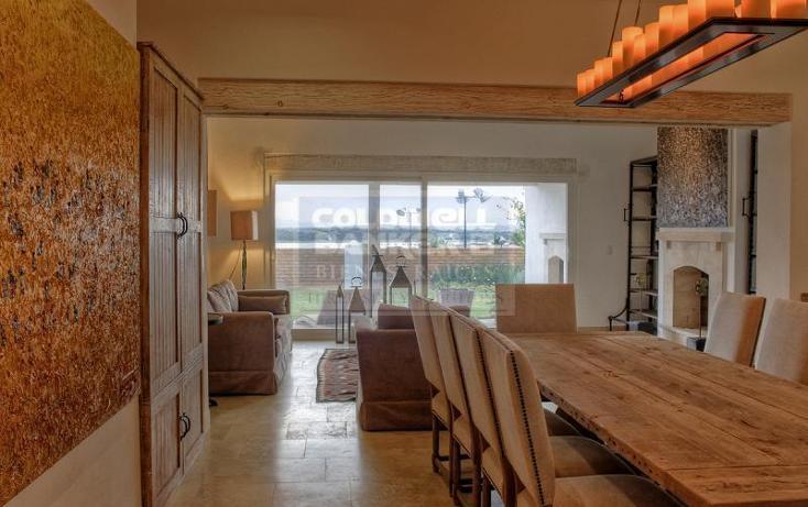 Foto de casa en venta en  , fraccionamiento otomíes, san miguel de allende, guanajuato, 1839524 No. 10