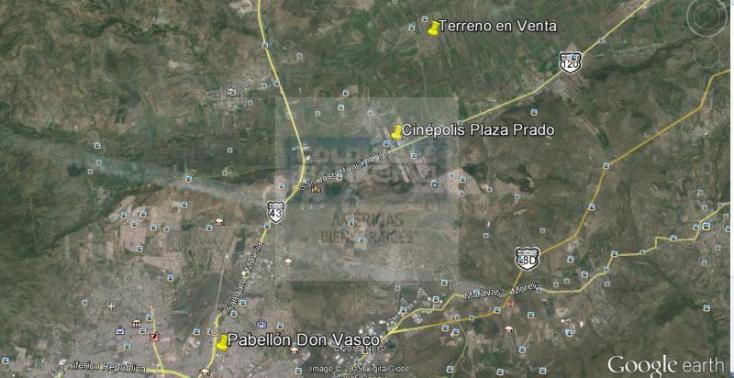 Foto de terreno habitacional en venta en fraccionamiento paraíso escondido 1, paraíso escondido, tarímbaro, michoacán de ocampo, 1093455 No. 05