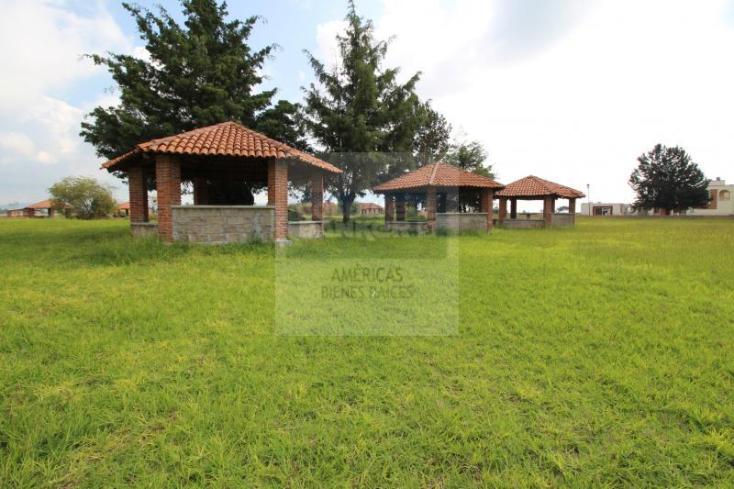 Foto de terreno habitacional en venta en fraccionamiento paraíso escondido 1, paraíso escondido, tarímbaro, michoacán de ocampo, 1093455 No. 06
