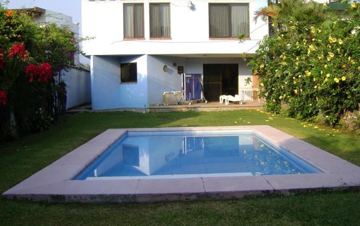 Foto de casa en venta en  , pedregal de las fuentes, jiutepec, morelos, 1578626 No. 01