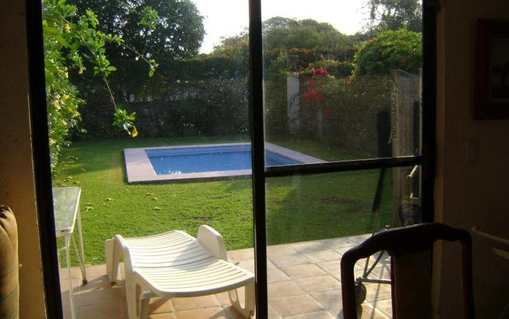 Foto de casa en venta en  , pedregal de las fuentes, jiutepec, morelos, 1578626 No. 02