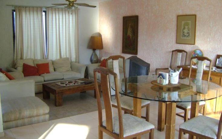 Foto de casa en venta en  , pedregal de las fuentes, jiutepec, morelos, 1578626 No. 03